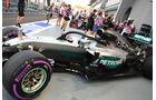 Lewis Hamilton - Mercedes - Formel 1 - GP Singapur - 16. September 2016