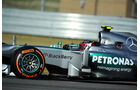 Lewis Hamilton - Mercedes - Formel 1 - GP USA - 15. November 2013
