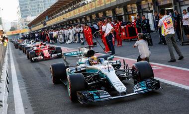 Stimmen zur Vettel-Strafe