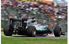 Lewis Hamilton - Mercedes - GP Japan 2016 - Suzuka