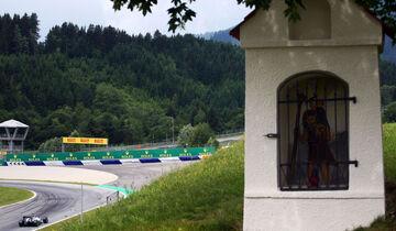 Lewis Hamilton - Mercedes - GP Österreich - Qualifiying - Formel 1 - Samstag - 20.6.2015