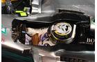 Lewis Hamilton - Mercedes - GP Singapur - Qualifying