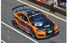 Lexus IS F - Gazoo Racing - Startnummer: #52 - Bewerber/Fahrer: Yoshinobu Katsumata, Minoru Takaki - Klasse: SP8
