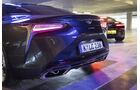 Lexus LC 500, Exterieur