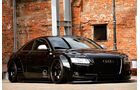 Liberty Walk - Audi A5 - Tuning