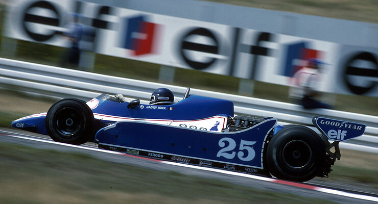 Ligier 1979