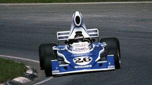 """Ligier JS5 - Rennwagen - Spitzname """"Teekanne"""""""