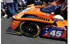 Ligier JSP217 Gibson - Startnummer #45 - 24h-Rennen Le Mans 2017 - Smastag - 17.6.2017