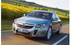 Limousine, Opel Insignia OPC