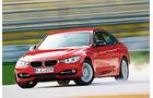 Limousine, Serie, BMW 335i