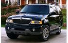 Lincoln Navigator 1998-2002