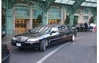 Lincoln Town Car Stretch-Limousinen