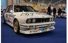 Linder Motorsport BMW M3 E30 - Essen Motor Show 2016 - Motorsport