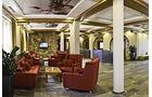 Lobby Lindner Hotel Eifeldorf - Nürburgring