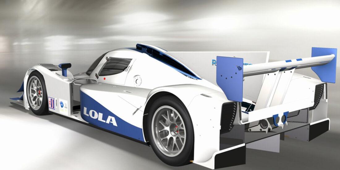 Lola LMP10
