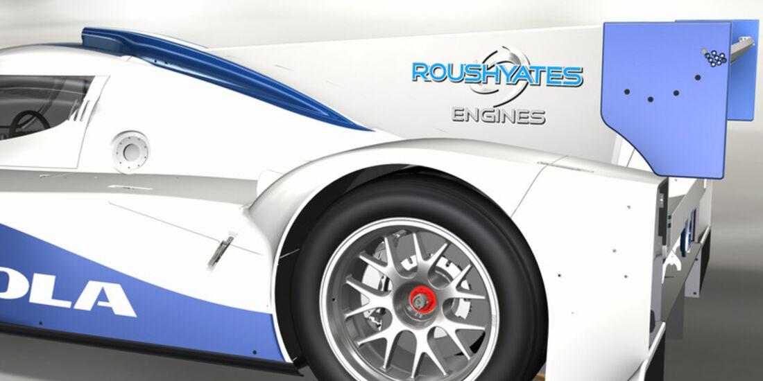 Lola LMP12