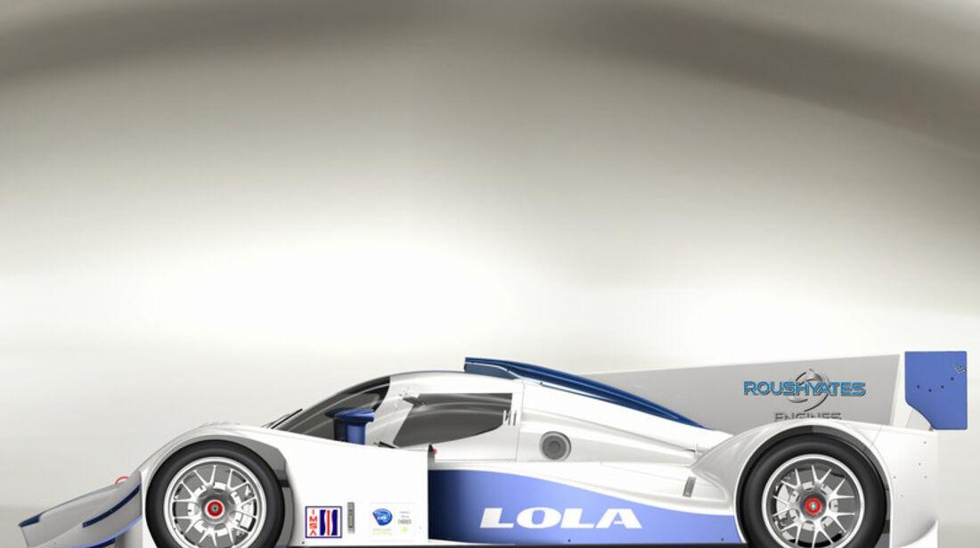 Lola LMP9