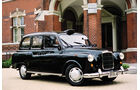 London-Taxi Lti Faiway: Keinohrhasen (D 2007)