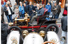 London to Brighton Veteran Car Run