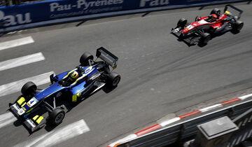Lorandi - Formel 3 - Pau 2016