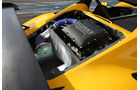 Lotus 3-Eleven, Motor