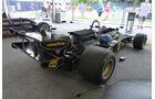 Lotus 76/1 - F1 Grand Prix-Klassiker - GP Singapur 2014