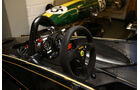 Lotus 78 - Classic Team Lotus - Lotus Workshop - Werkstatt - Hethel - England