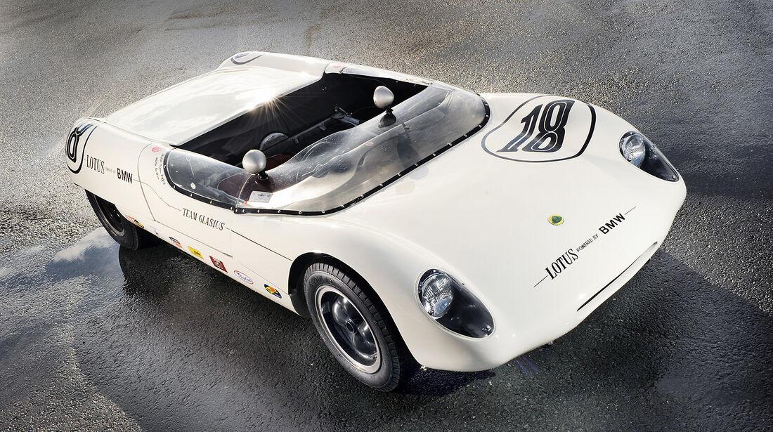 Lotus-BMW Type 23B