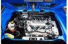 Lotus Elise S CR, Motor
