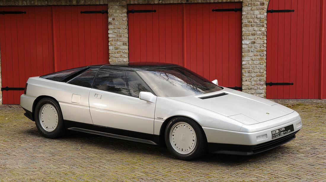 Lotus  Etna V8 Berlinetta Concept-Car