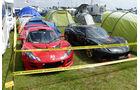 Lotus Exige - Carspotting - 24h Le Mans 2018