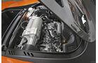 Lotus Exige Cup 380, Motor