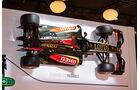 Lotus F1 - IAA 2013