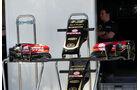 Lotus - Formel 1 - GP Australien - 12. März 2015