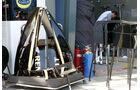 Lotus - Formel 1 - GP Australien - 13. März 2014