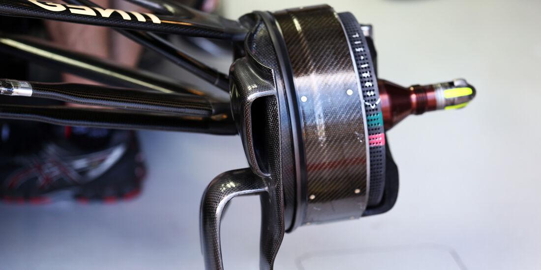 Lotus - Formel 1 - GP Australien - 15. März 2013