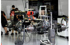 Lotus - Formel 1 - GP Brasilien - 22. November 2013