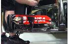 Lotus - Formel 1 - GP China - Shanghai - 17. April 2014