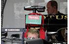 Lotus - Formel 1 - GP England - 27. Juni 2013
