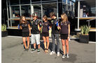 Lotus - Formel 1 - GP Italien - 7. September 2013