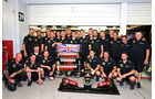 Lotus - Formel 1 - GP Japan - Suzuka - 25. September 2015