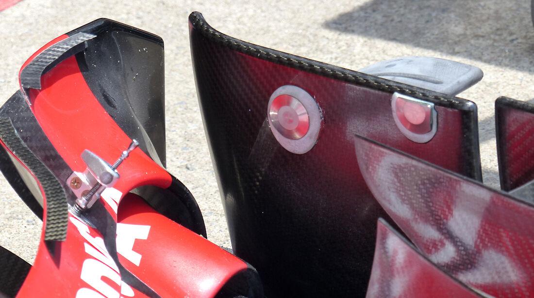 Lotus - Formel 1 - GP Kanada - Montreal - 7. Juni 2014