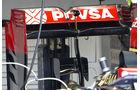 Lotus - Formel 1 - GP Monaco - 22. Mai 2014