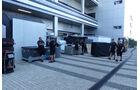 Lotus - Formel 1 - GP Russland - Sochi - Donnerstag - 8.10.2015