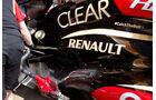 Lotus - Formel 1 - GP Spanien - 11. Mai 2013