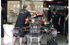 Lotus - Formel 1 - GP Spanien - Barcelona - Donnerstag - 7.5.2015