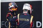 Lotus - GP Deutschland 2013