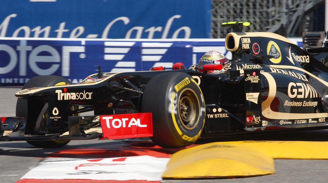 Lotus GP Monaco 2012