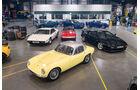 Lotus - Sportwagen - Klassiker