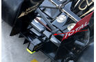 Lotus - Updates GP Italien 2013
